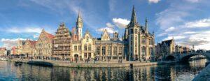 Visiter la Belgique