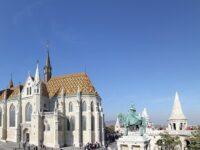 Visiter la Hongrie