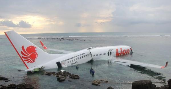 Comment survivre à un crash aérien?