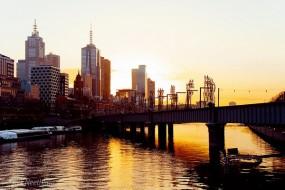 Melbourne Southbank