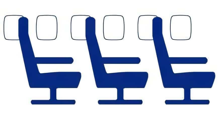 Bien se placer dans l'avion avec SeatGuru