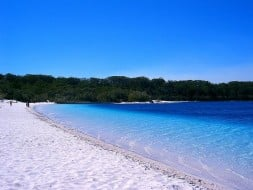 Un séjour aventure sur Fraser Island