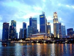 singapour budget