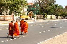 Visiter Pgnom Penh : que faire et que voir à Phnom Penh ?
