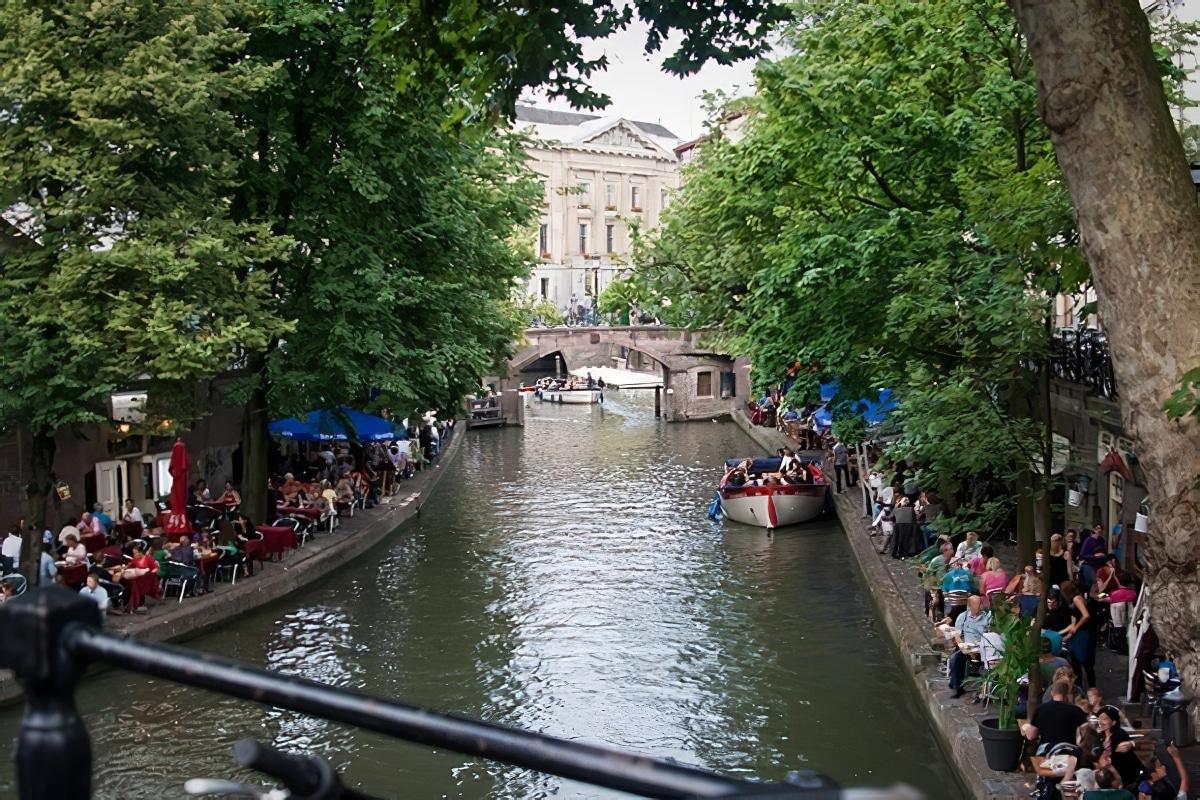 Les 13 choses incontournables à faire à Utrecht