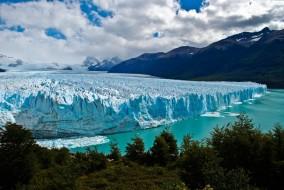 Perito Moreno Patagonie Argentine