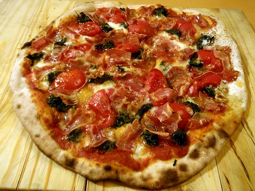 Pizza très chère