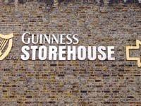 Visiter le Guinness Storehouse à Dublin