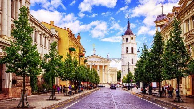 Les 12 choses incontournables à faire à Vilnius