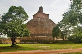 Guide voyage au Sri Lanka