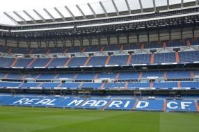 Visiter Santiago Bernabeu, Madrid