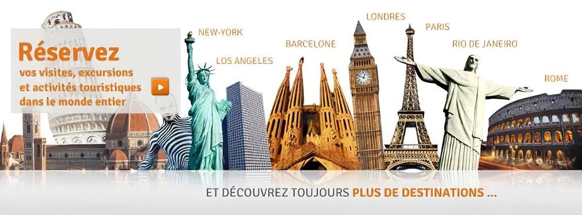 Ceetiz, l'agence de voyage en ligne pour les activités touristiques