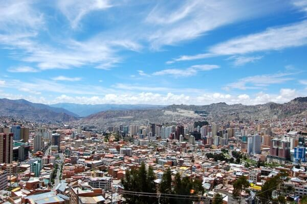 Les 10 choses incontournables à faire à La Paz
