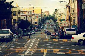 Rue San Francisco