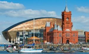 Visiter Cardiff