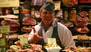 Gastronomie, dégustation Florence