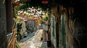 Villages trop beaux pour être réels, les plus beaux villages du monde