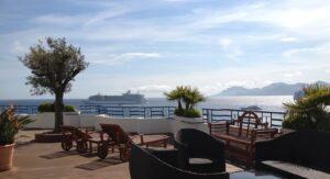 Grand Hyatt Cannes Hôtel Martinez
