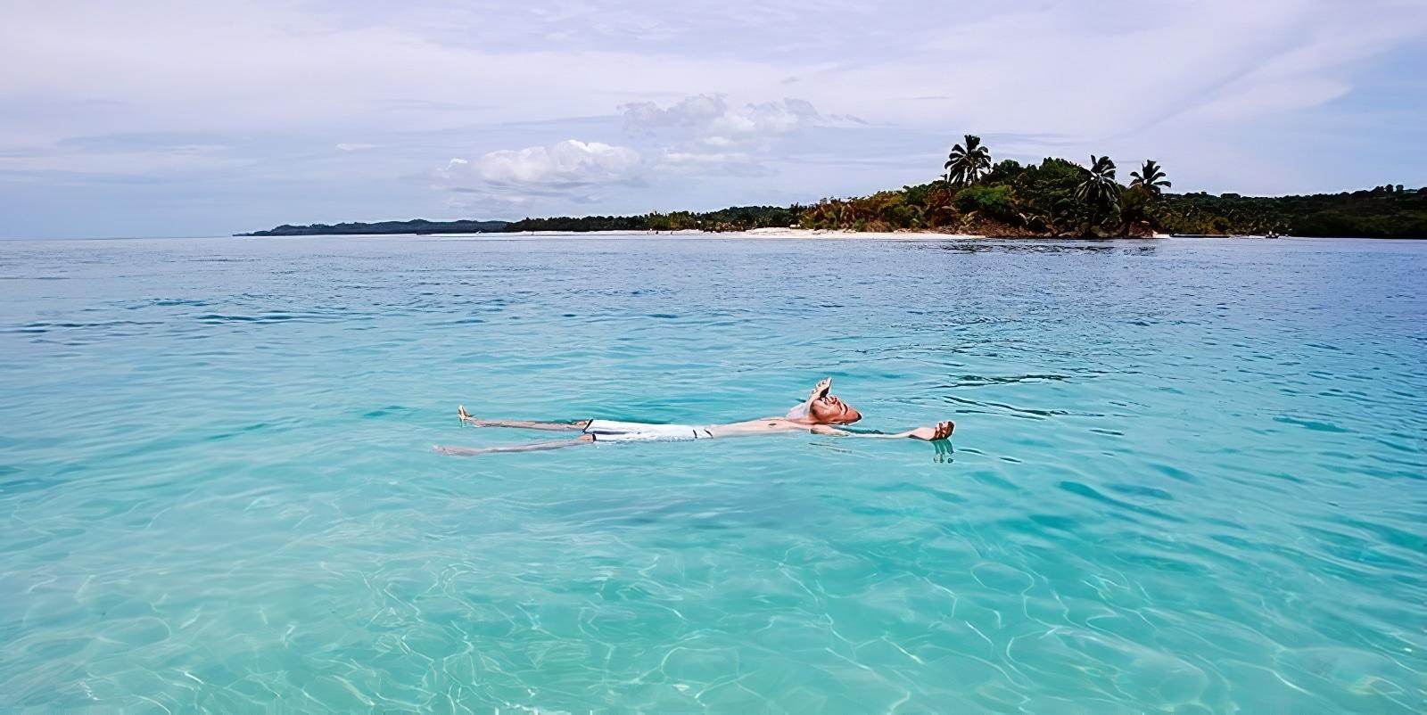 Île aux Nattes, Île Sainte Marie, Madagascar