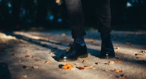 Hipster Williamsburg, New York
