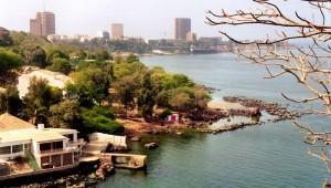 Visiter Dakar