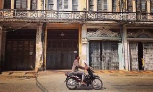Voyage hors des sentiers battus au Cambodge
