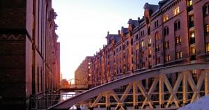 Visiter Hambourg