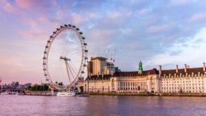 Visiter le London Eye à Londres