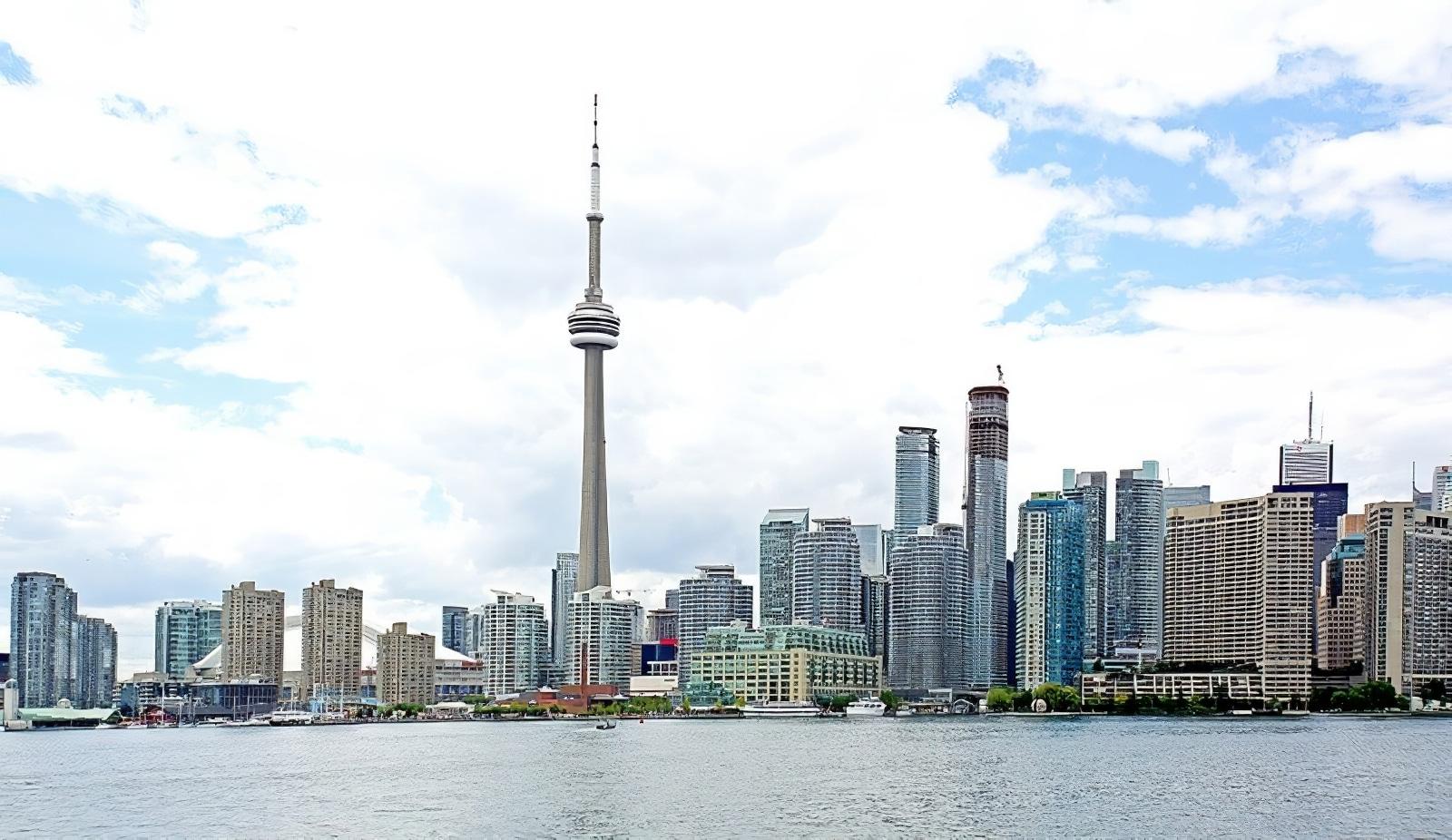 Visiter Toronto, skyline