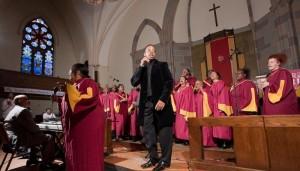 Harlem Gospel Tour, visite, New York