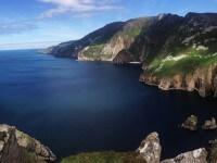 Wild Atlantic Way, road trip, Irlande