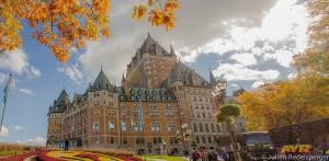 Visiter le Quebec, Canada