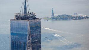 Billet pour la tour One World et mémorial du 11 Septembre à New York