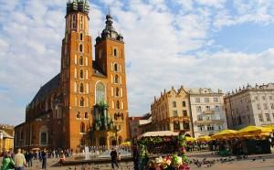 français, Cracovie, Journées Mondiales de la Jeunesse 2016