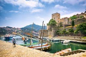 Visiter Collioure : que faire et que voir sur le Côte Vermeille ?