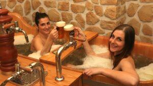 Beer Spa Prague