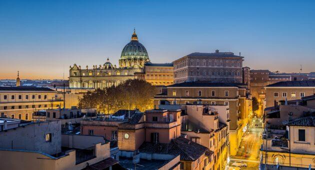 Dans quel quartier loger à Rome ?