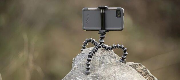 Top 7 des accessoires de voyage pour filmer avec un smartphone