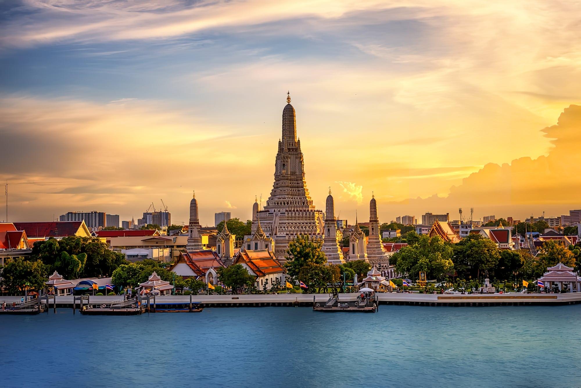 Visiter vnagko, : que voir et faire à Bangkok ?