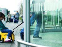 6 valises pour enfants pour les faire voyager avec vous