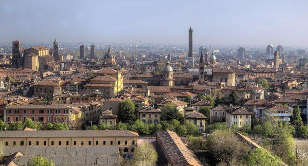 Les 7 choses incontournables à faire à Bologne