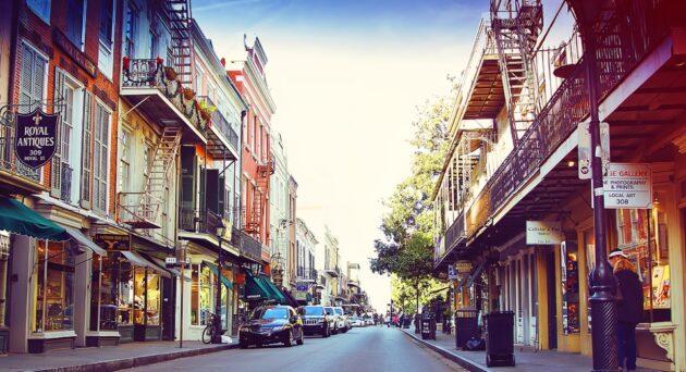 Les 12 choses incontournables à faire à La Nouvelle-Orléans