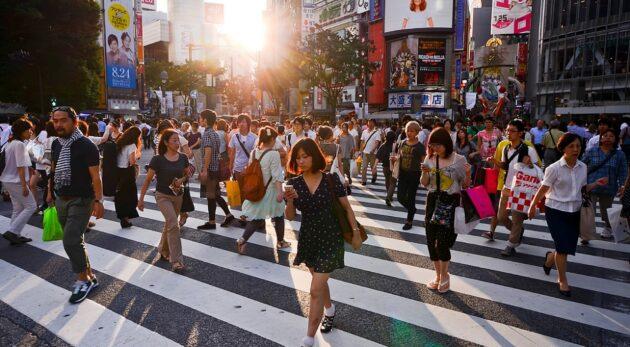 Dans quel quartier loger à Tokyo ?