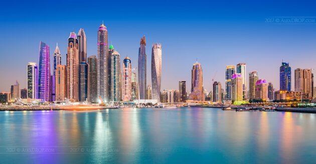 Dans quel quartier loger à Dubaï ?