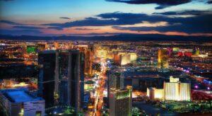 Où dormir à Las Vegas ?