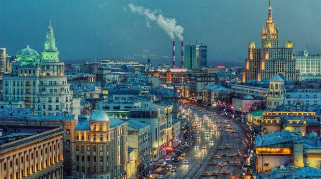 Dans quel quartier loger à Moscou ?