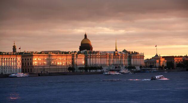 Dans quel quartier loger à Saint-Pétersbourg ?