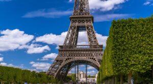 Nouveaux prix de la Tour Eiffel