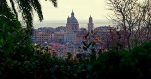 Où dormir à Gênes ?