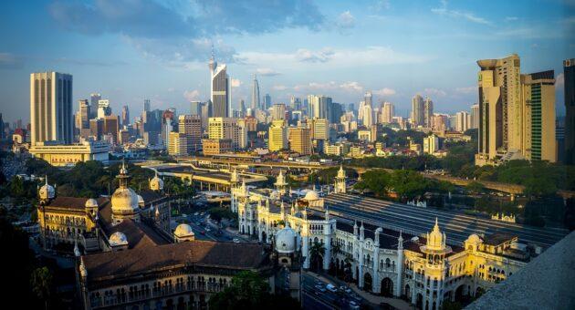 Dans quel quartier loger à Kuala Lumpur ?